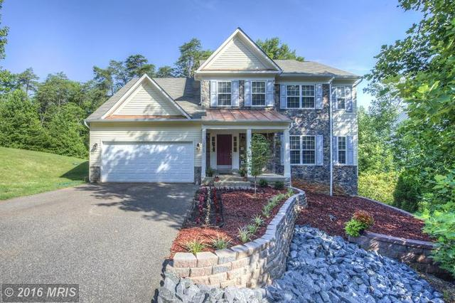 13012 Pipe Run Dr, Fredericksburg, VA 22407