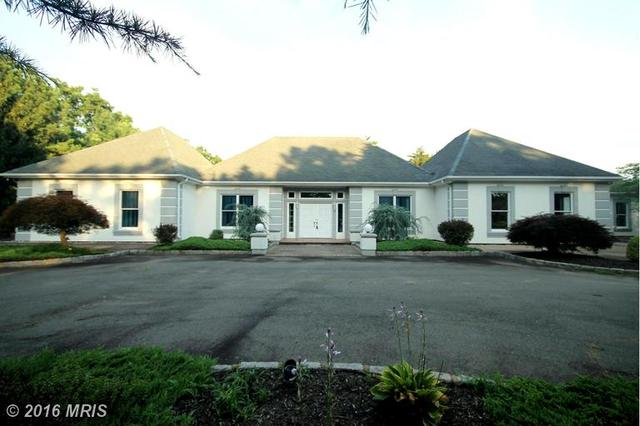6830 Fox Ridge Rd, Spotsylvania, VA 22551