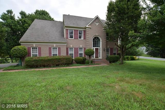 6160 Coventry Ct, Spotsylvania, VA 22553