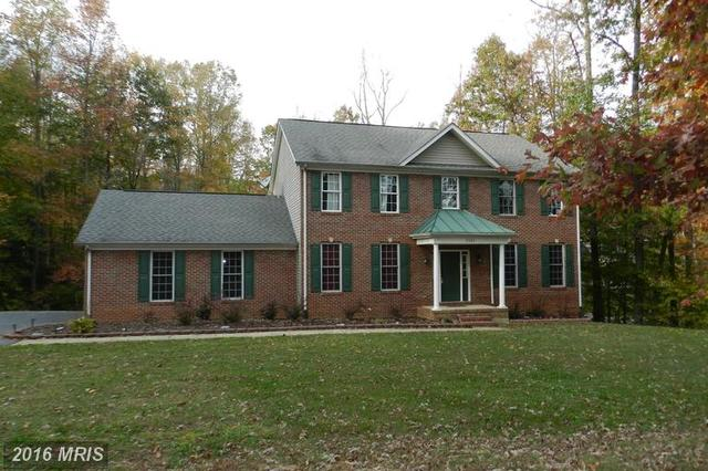 7931 Robert E Lee Ct, Spotsylvania, VA 22551