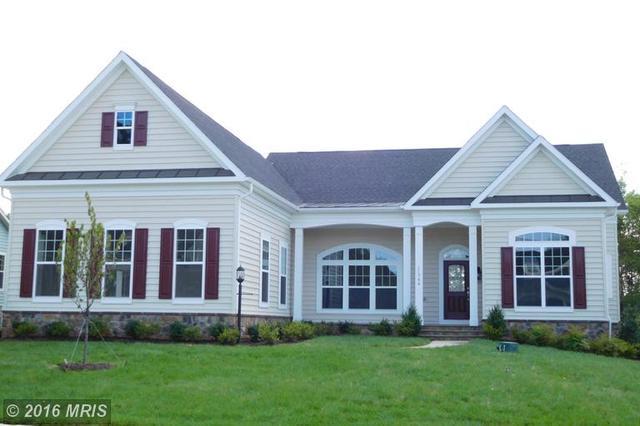 11704 Eagle Ridge Dr, Spotsylvania, VA 22551