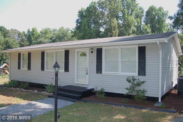 10714 Robert E Lee Dr, Spotsylvania, VA 22551