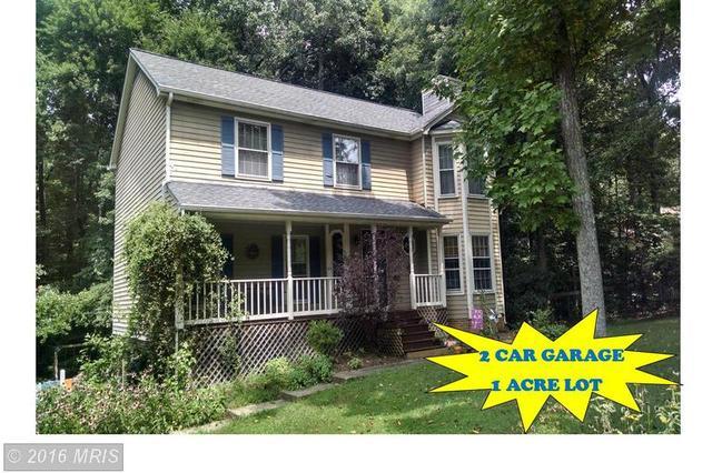 10705 Whiperwhill Ct, Spotsylvania, VA 22553