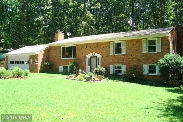 14 Berkshire Ln, Spotsylvania, VA 22551