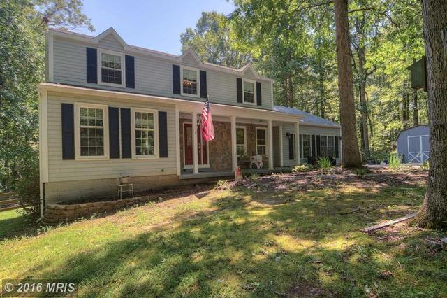 10 Appaloosa Dr, Spotsylvania, VA 22551