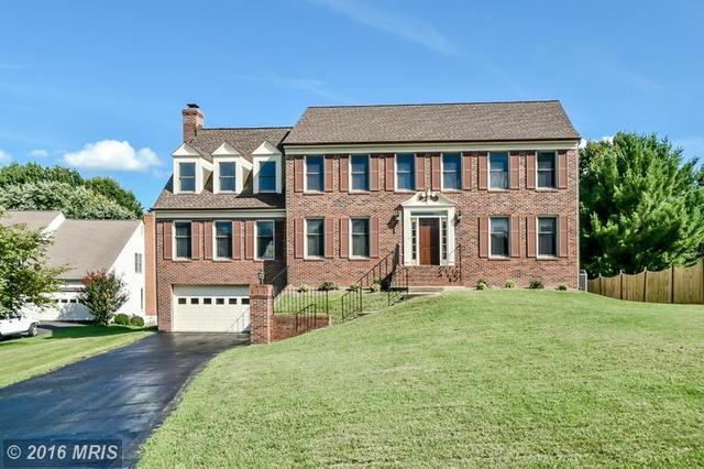 11323 Tyrell Ct, Fredericksburg, VA 22407