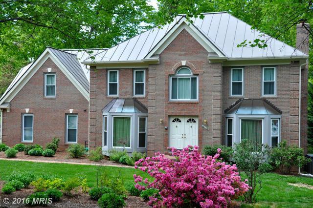 4110 Longwood Dr, Fredericksburg, VA 22408