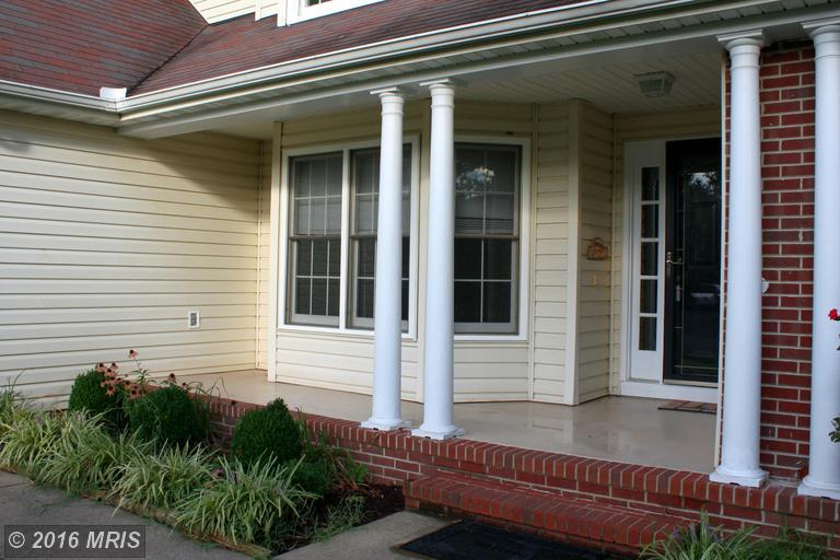 9803 Danford Street, Fredericksburg, VA 22407