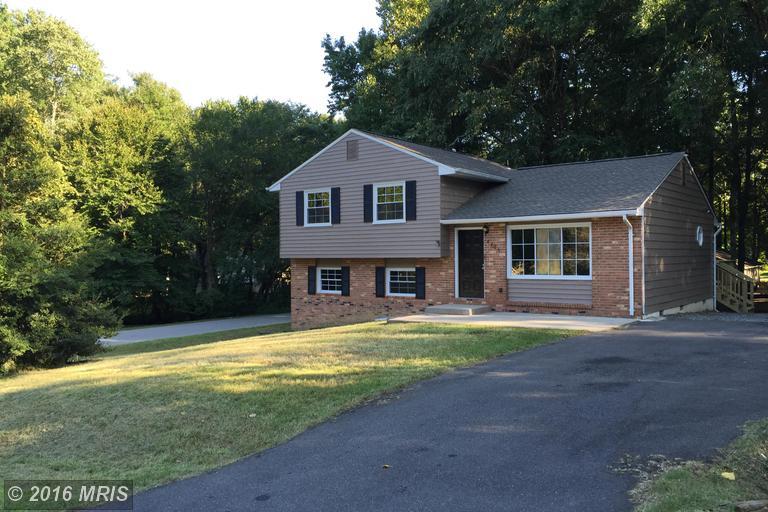 6801 Sparrow Lane, Spotsylvania, VA 22553