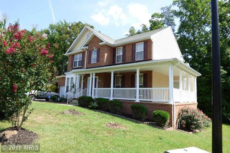 6904 Hawthorne Woods Circle, Fredericksburg, VA 22407