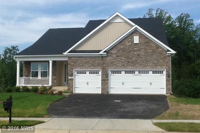 5922 S Mills Manor Ct, Fredericksburg, VA 22407