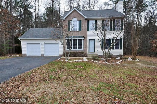 7900 Red Ash Ct, Fredericksburg, VA 22407