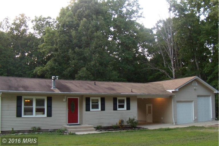 10032 Talley Road, Spotsylvania, VA 22553