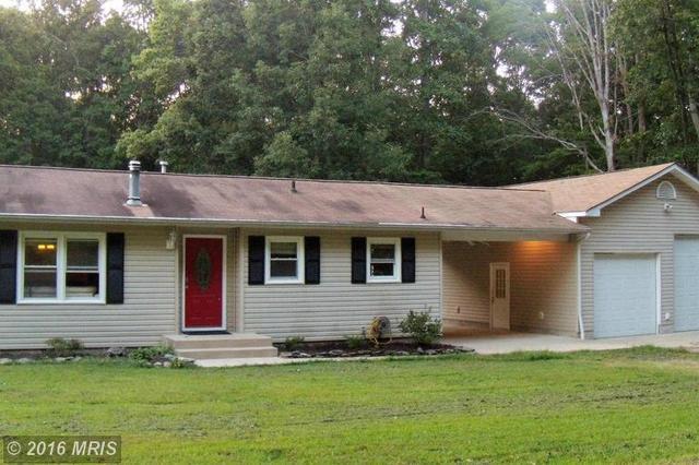 10032 Talley Rd, Spotsylvania, VA 22553