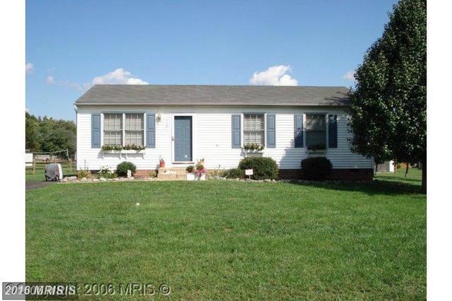 11811 Cherrywood Dr, Locust Grove, VA 22508