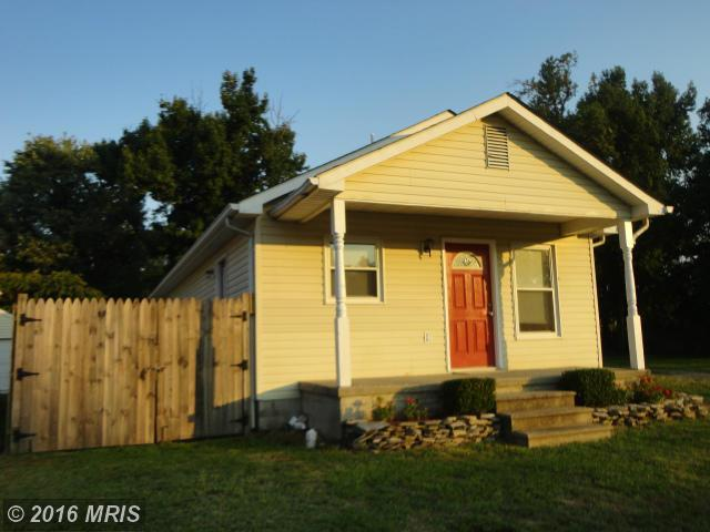 119 Bend Farm Rd, Fredericksburg, VA 22408