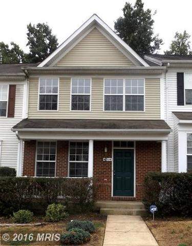 4314 Normandy Ct, Fredericksburg, VA 22408