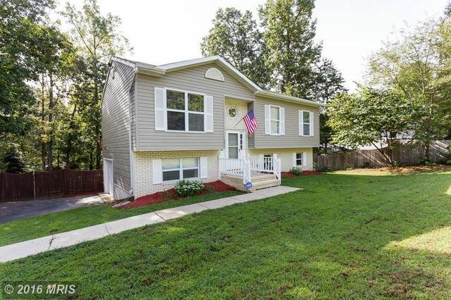 10411 Forest Hill Ct, Fredericksburg, VA 22408