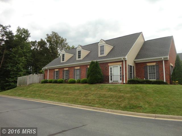 12117 Meadow Branch Way, Fredericksburg, VA 22407