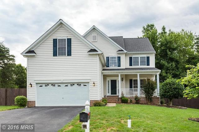 9811 Crimson Oaks Way, Fredericksburg, VA 22408