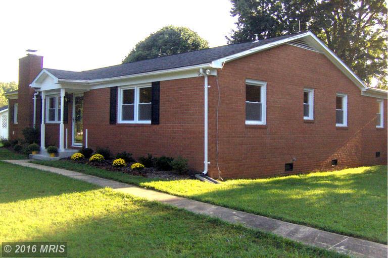 13656 Post Oak Road, Spotsylvania, VA 22551
