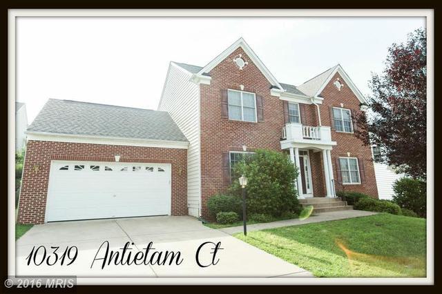 10319 Antietam Ct, Fredericksburg, VA 22408