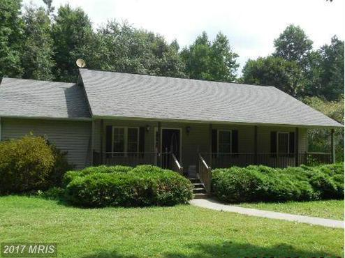 4635 Blaydes Corner Rd, Spotsylvania, VA 22551