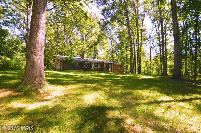 5121 Partlow Rd, Partlow, VA 22534