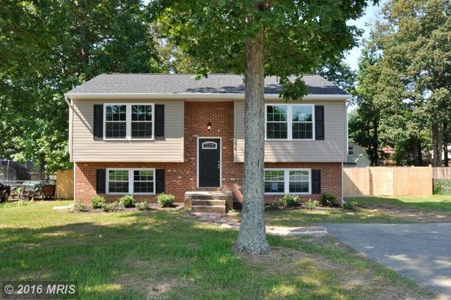 10818 Leavells Rd, Fredericksburg, VA 22407