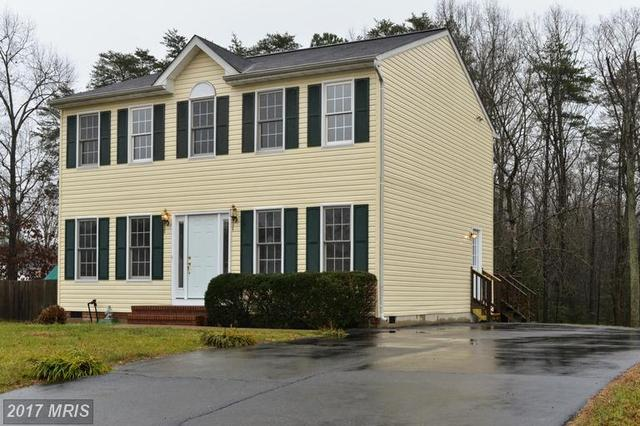 3306 Lancaster Ring Rd, Fredericksburg, VA 22408