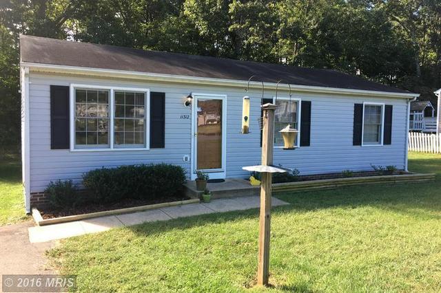 11312 Maplewood Dr, Locust Grove, VA 22508
