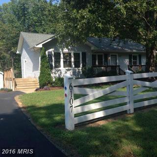 6107 Blaydes Corner Rd, Spotsylvania, VA 22551