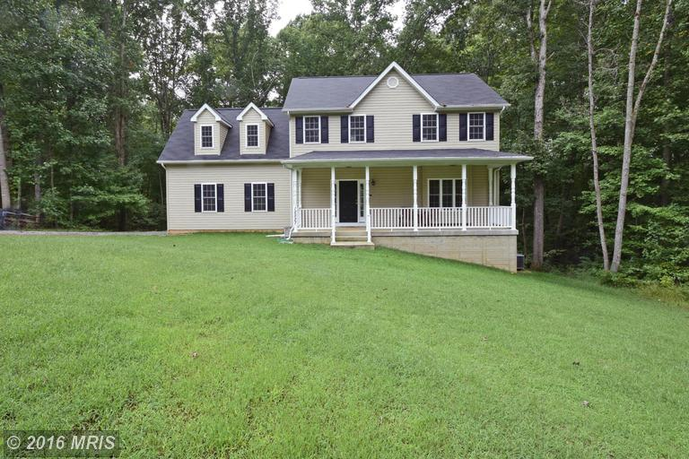 12527 Wilderness Park Dr, Spotsylvania, VA 22551