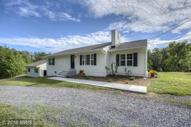 14736 Spotswood Furnace Road, Fredericksburg, VA 22407