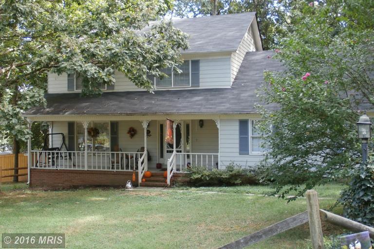 10 Rosewood Drive, Fredericksburg, VA 22408