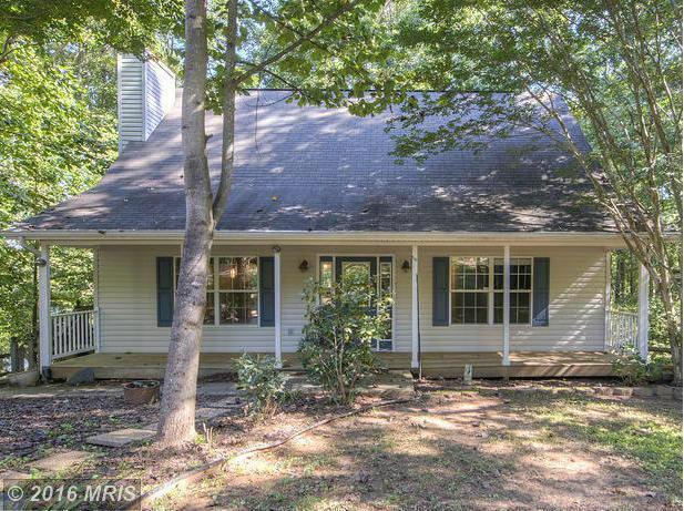 12607 Toll House Rd, Spotsylvania, VA 22551