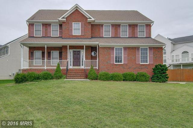 10403 Silver Creek Ct, Spotsylvania, VA 22553