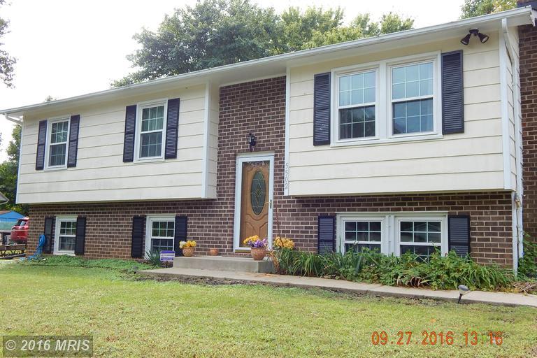 5502 Tallow St, Fredericksburg, VA 22407