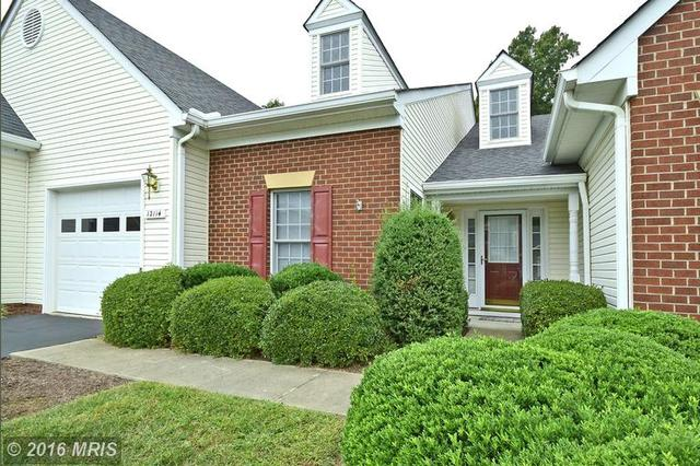 12114 Meadow Branch Way, Fredericksburg, VA 22407
