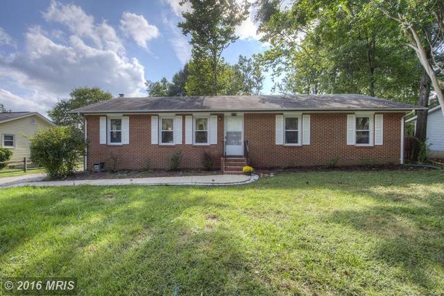 5506 Bounds St, Fredericksburg, VA 22407