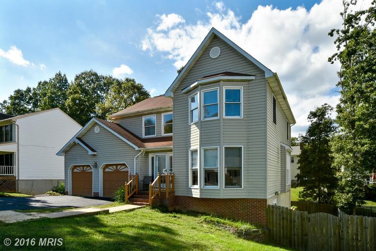 11506 Enchanted Woods Way, Fredericksburg, VA 22407