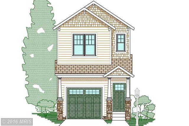 111 Lorraine Ave #B, Fredericksburg, VA 22408