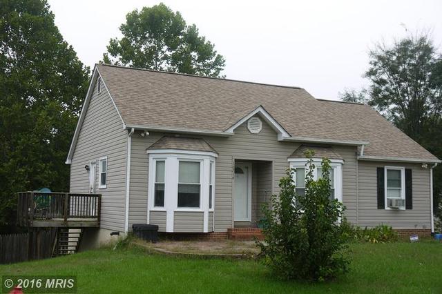 10716 Bent Tree Dr, Fredericksburg, VA 22407