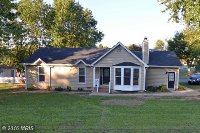 11400 Wentworth Ct, Fredericksburg, VA 22407