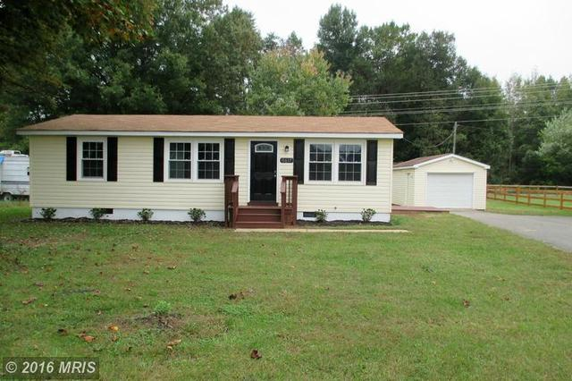 11617 Post Oak Rd, Spotsylvania, VA 22551