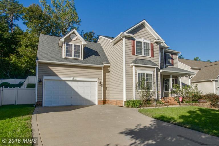 5822 Telluride Lane, Spotsylvania, VA 22553