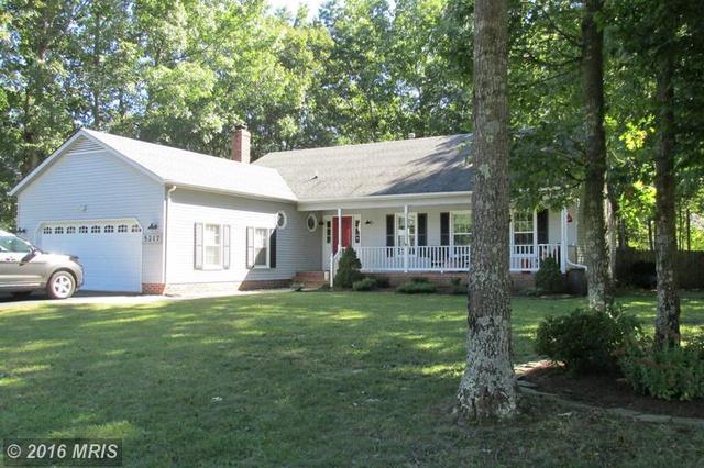 5217 Cedar Ridge Dr, Fredericksburg, VA 22407