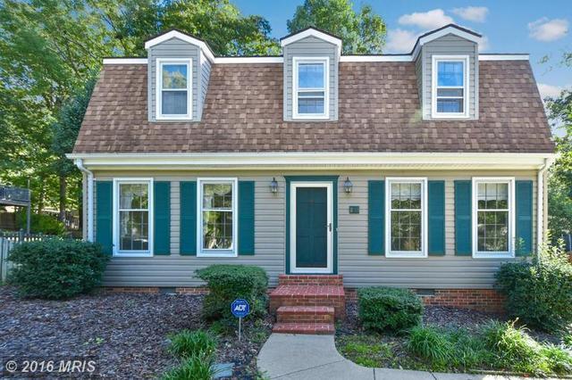 11813 Rutherford Dr, Fredericksburg, VA 22407