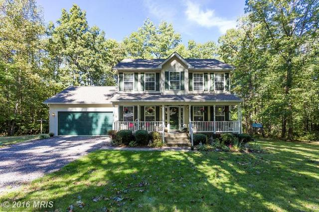 10809 Mountain Laurel Ct, Spotsylvania, VA 22553