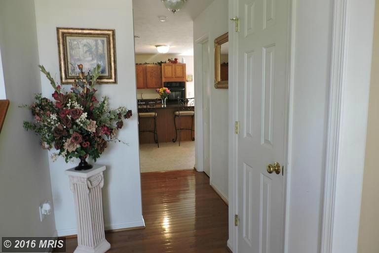 2821 Slingerland Drive, Fredericksburg, VA 22408